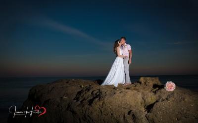 Martina & Darrens Algarve Wedding – Grande Real