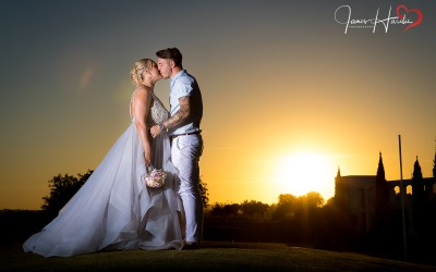 Charly & Carl's Algarve Wedding – Anantara Vilamoura