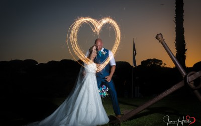 Sarah & Robs Algarve Wedding – Grande Real