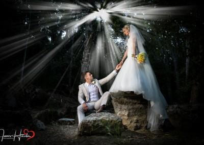Monchique Wedding
