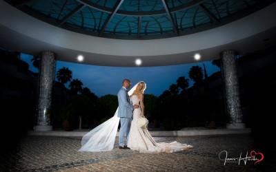 Marion & Steve – Conrad Quinta do Lago