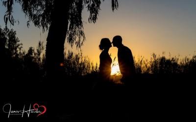 Lorraine & Stephen – Monte Amarelo