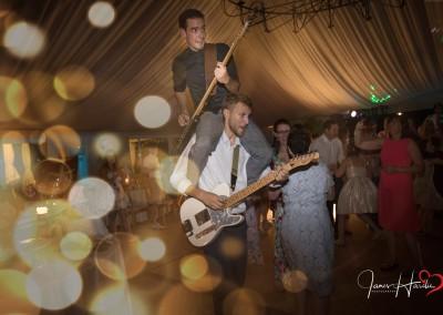 Algarve Wedding Bands