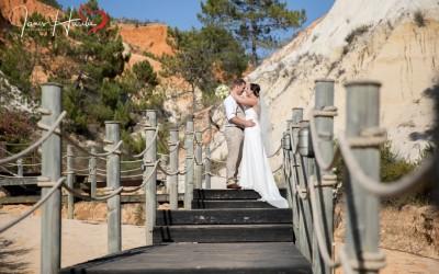 Michelle & Michael – Pine Cliffs