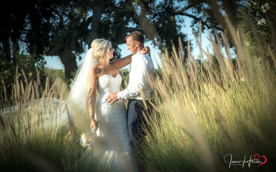 Sophie & Ian – Quinta dos Sobreiros