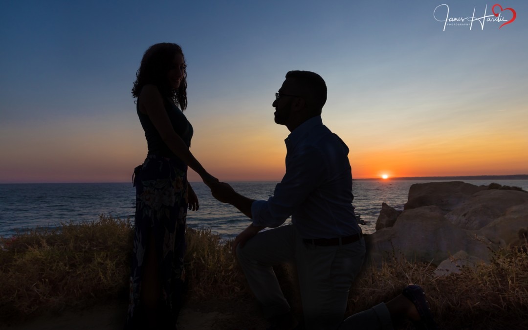 Algarve Proposal Shoot