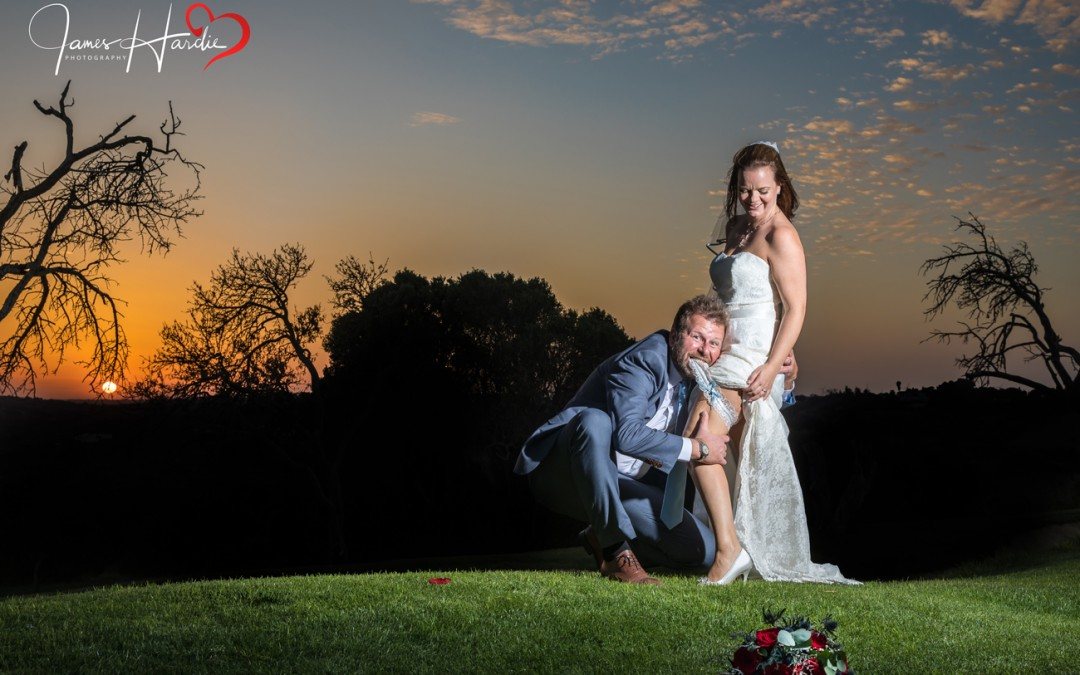 Denise & Andrew – Boavista Golf & Spa Resort