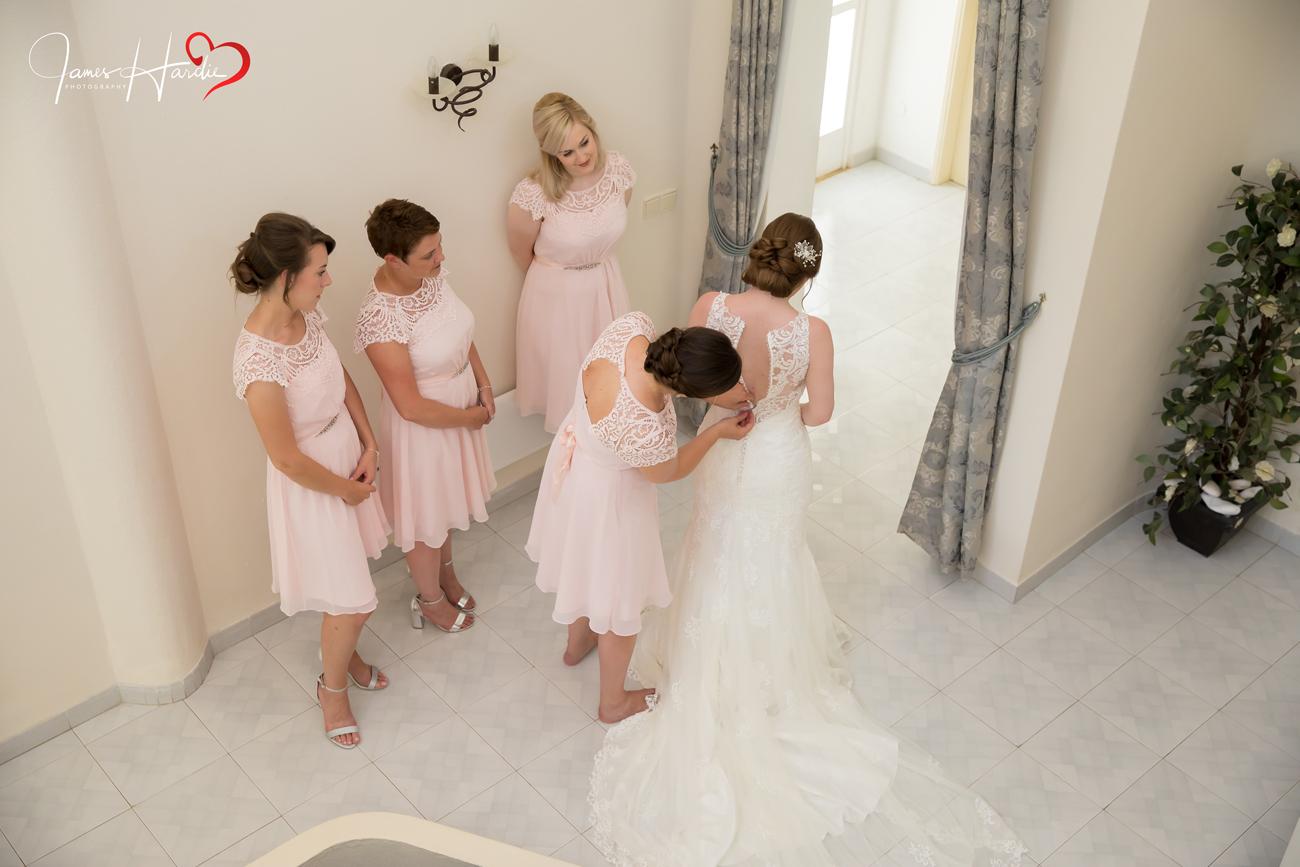 algarve wedding film