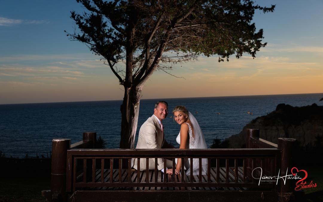 Marjolein & Lucien – Vilalara Thalassa Resort